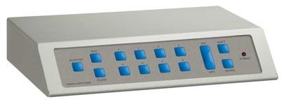 Модуль декодирует информацию с ик датчика dcir01